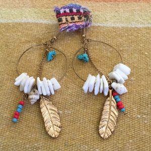 Jewelry - 🎉 HANDMADE EARINGS